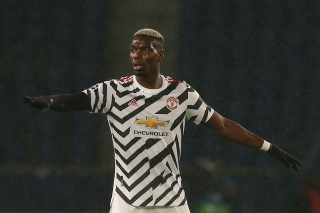 Man Utd thắng PSG: Sự táo bạo của Solskjaer được đền đáp - 4