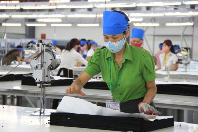 Thanh Hoá: 32 doanh nghiệp FDI đảm bảo việc làm trong mùa dịch Covid-19 - 1