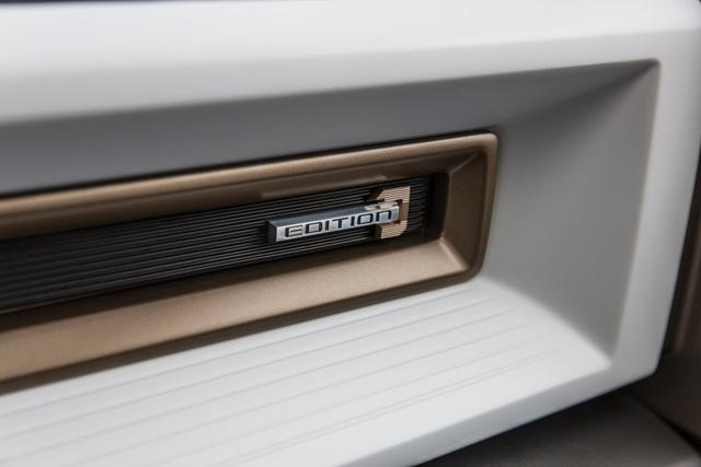 Hummer EV - Sự trở lại ấn tượng của huyền thoại off-road Mỹ - 17