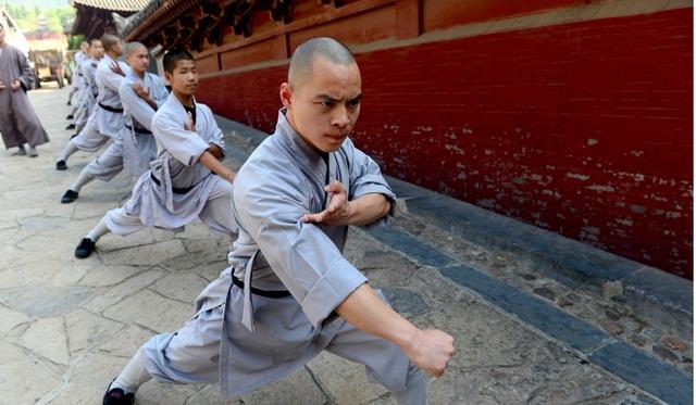 Vì sao võ thuật truyền thống Trung Quốc trượt dốc thê thảm? - 2