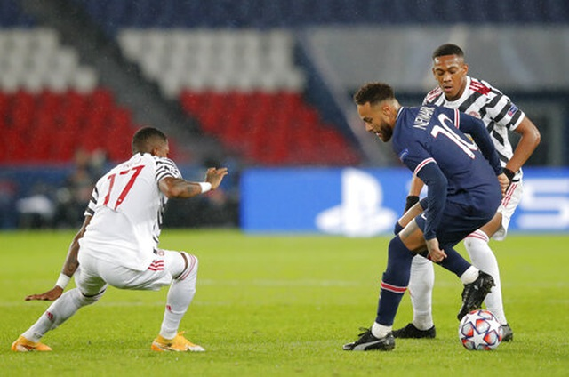 Fernandes, Rashford lập công, Man Utd lại thắng trên sân PSG - 5