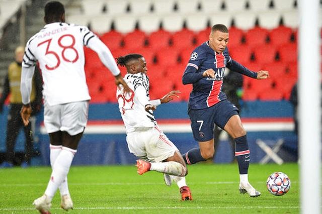 Man Utd thắng PSG: Sự táo bạo của Solskjaer được đền đáp - 2