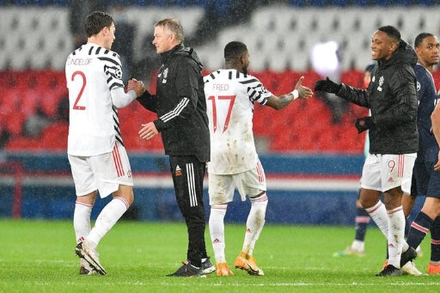 Những khoảnh khắc Man Utd lại gieo sầu cho PSG - 20