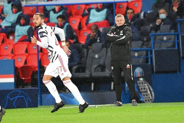 Những khoảnh khắc Man Utd lại gieo sầu cho PSG - 15
