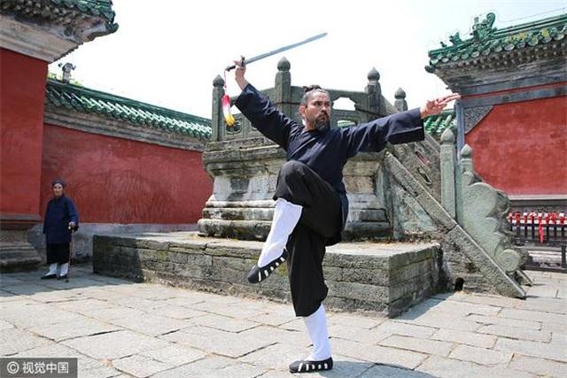 Vì sao võ thuật truyền thống Trung Quốc trượt dốc thê thảm? - 3