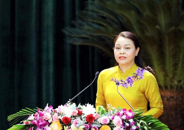 Xây dựng Ninh Bình sớm trở thành tỉnh khá khu vực đồng bằng sông Hồng - 4