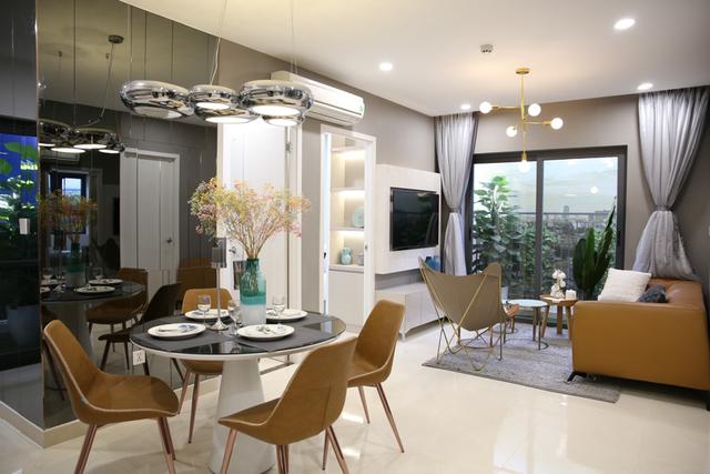 """Capital House, nhà phát triển bất động sản tiên phong đưa """"chuẩn sống Thủ đô"""" đến Quy Nhơn - 2"""