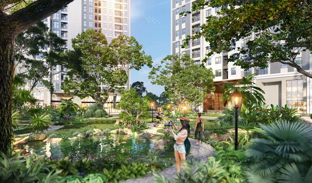 Hà Nội: Khan hiếm dự án xanh trong trung  tâm - 2
