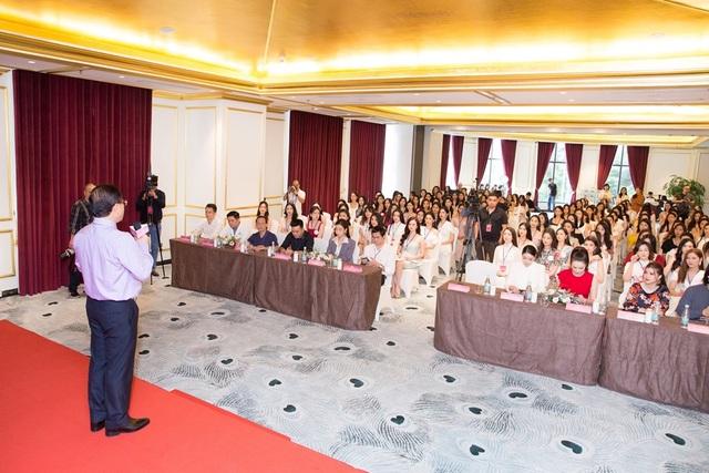 """Bật mí hậu trường soi chuyện """"dao kéo"""" ở Hoa hậu Việt Nam 2020 - 1"""
