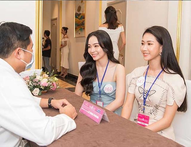 """Bật mí hậu trường soi chuyện """"dao kéo"""" ở Hoa hậu Việt Nam 2020 - 2"""