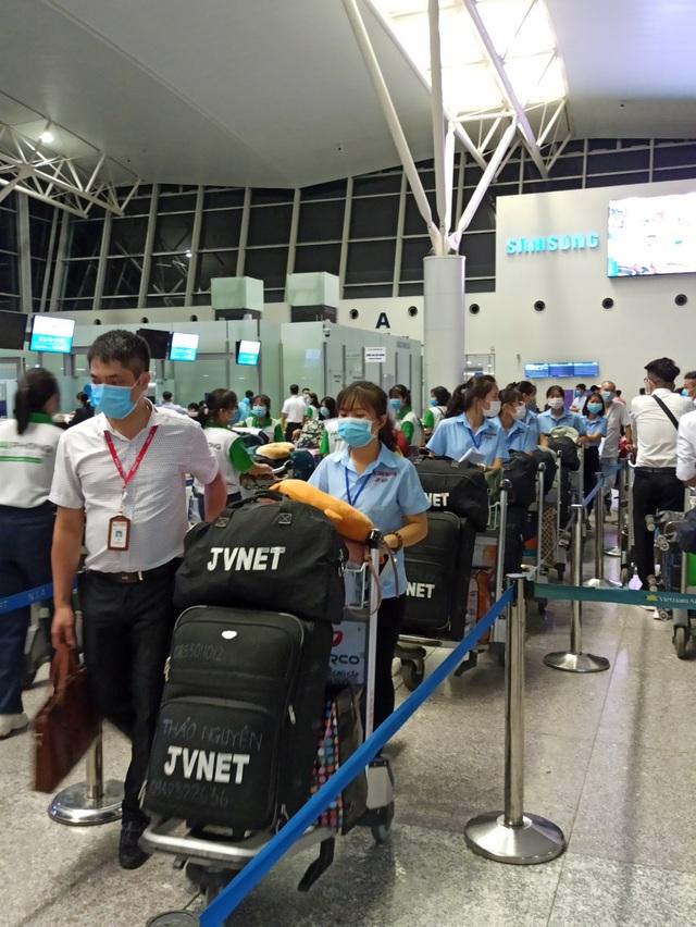 Bố cáo giấy phép JVNET Việt Nam - 1