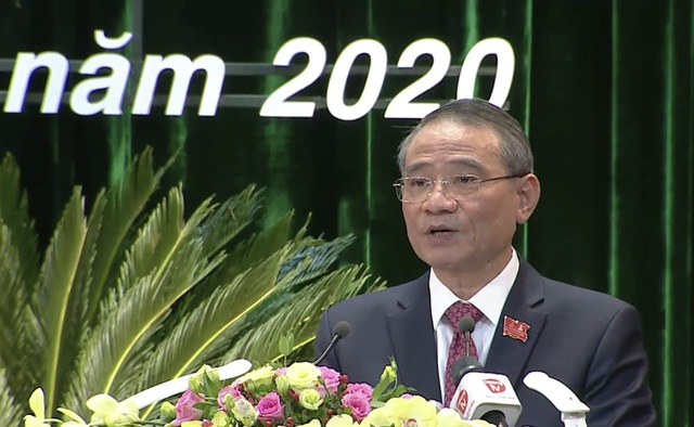 Đà Nẵng: Không để những sai phạm trong quá khứ làm giảm sức chiến đấu - 3