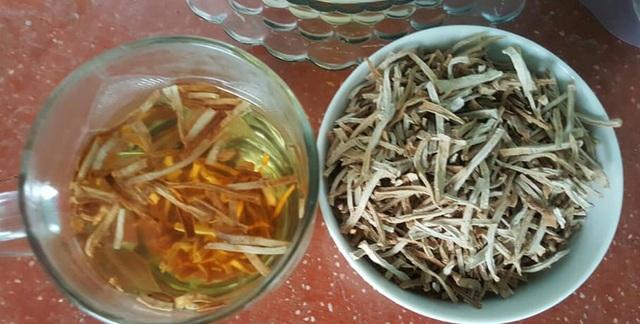 Đặc sản lạ Sóc Trăng: Loại trà không làm từ cây chè, giá 1 triệu đồng/kg - 4