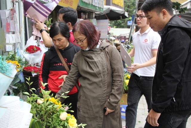 Làm sao để không lãng phí những bó hoa tươi sau mỗi dịp lễ? - 4