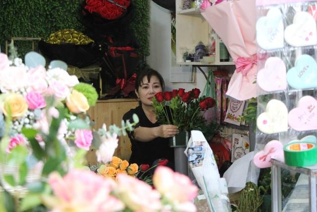Làm sao để không lãng phí những bó hoa tươi sau mỗi dịp lễ? - 6