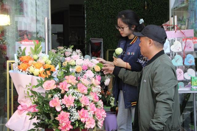 Làm sao để không lãng phí những bó hoa tươi sau mỗi dịp lễ? - 7