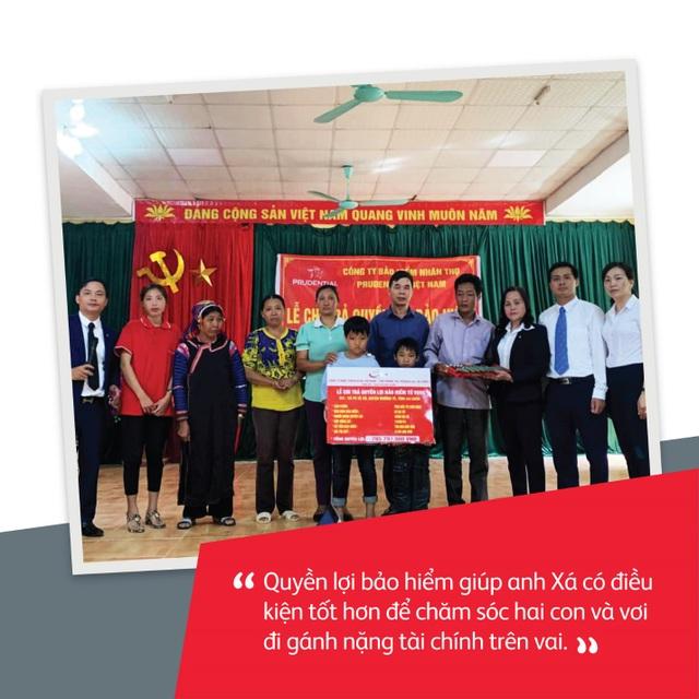 Niềm hi vọng về tương lai tươi sáng cho trẻ em và người dân vùng cao - 3