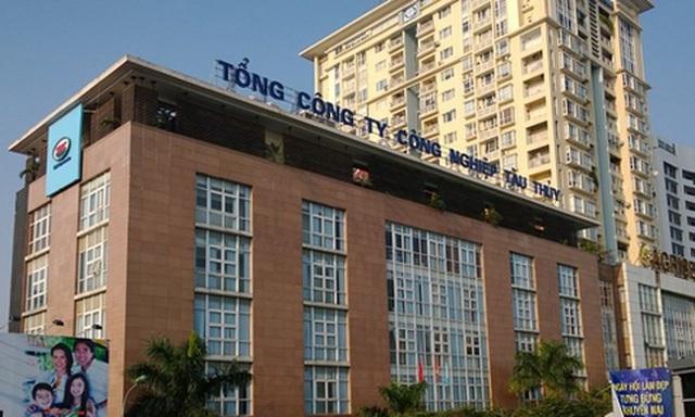 Kiểm tra việc khắc phục sai phạm tại Tập đoàn Công nghiệp tàu thuỷ Việt Nam - 2