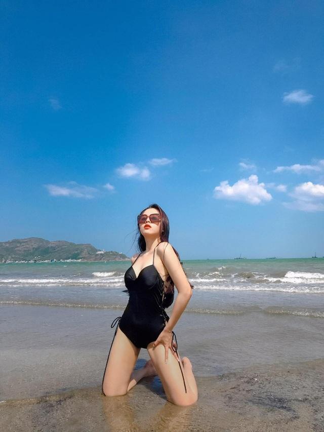 Thiếu nữ Phú Yên, Bình Định... sau giảm cân ngàn người theo đuổi - 2