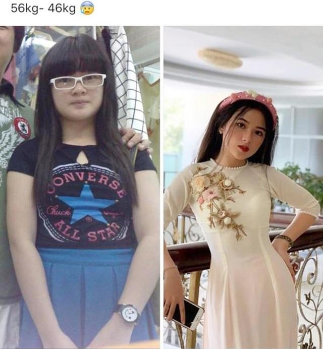 Thiếu nữ Phú Yên, Bình Định... sau giảm cân ngàn người theo đuổi - 4