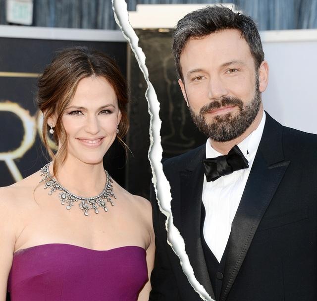Jennifer Garner và Ben Affleck ly hôn là vì áp lực đến từ… thợ săn ảnh? - 3