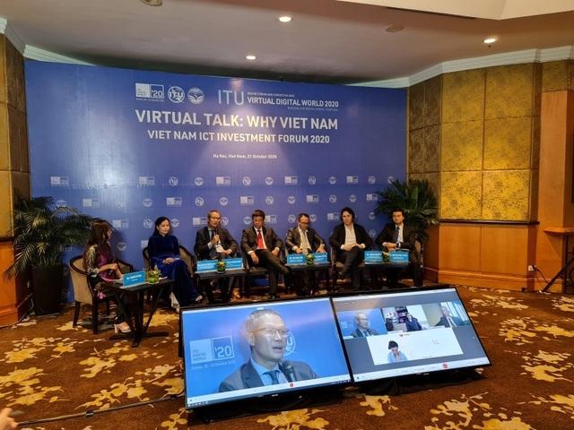 Việt Nam đang trở thành trung tâm công nghệ mới của thế giới  - 1