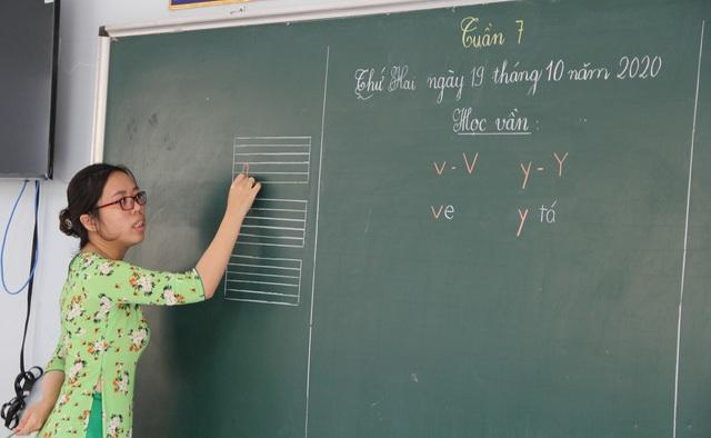 Giáo viên mong muốn điều chỉnh bộ sách Cánh diều cho phù hợp - 2