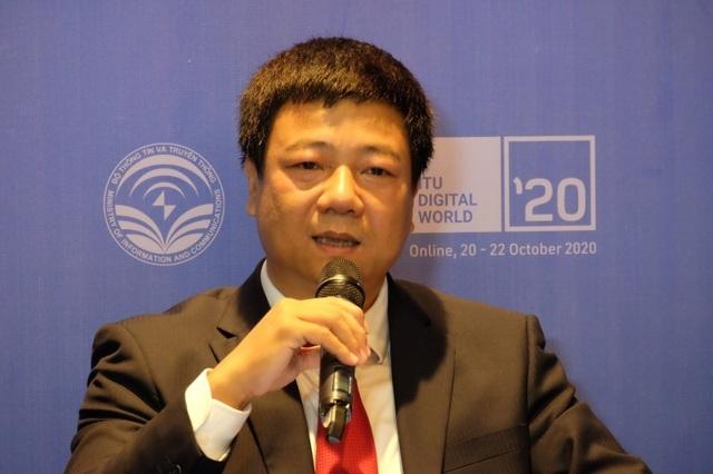 Việt Nam đang trở thành trung tâm công nghệ mới của thế giới  - 2