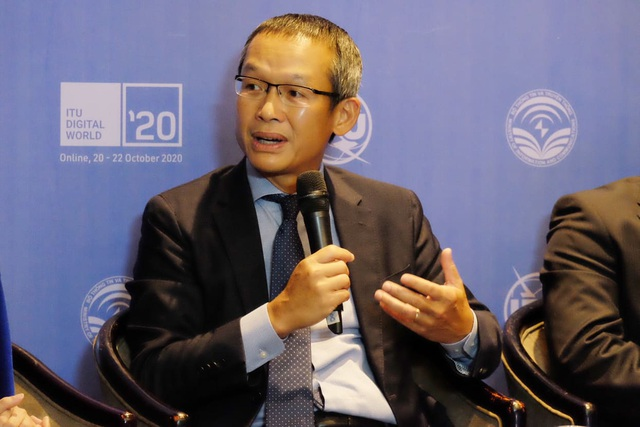 Việt Nam đang trở thành trung tâm công nghệ mới của thế giới  - 3