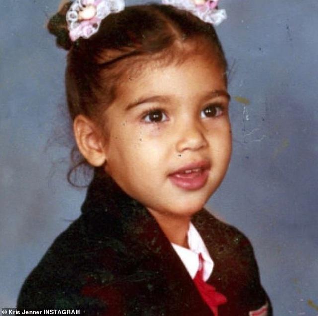 Lần hiếm hoi Kanye West bày tỏ tình cảm với Kim Kardashian trên mạng - 5