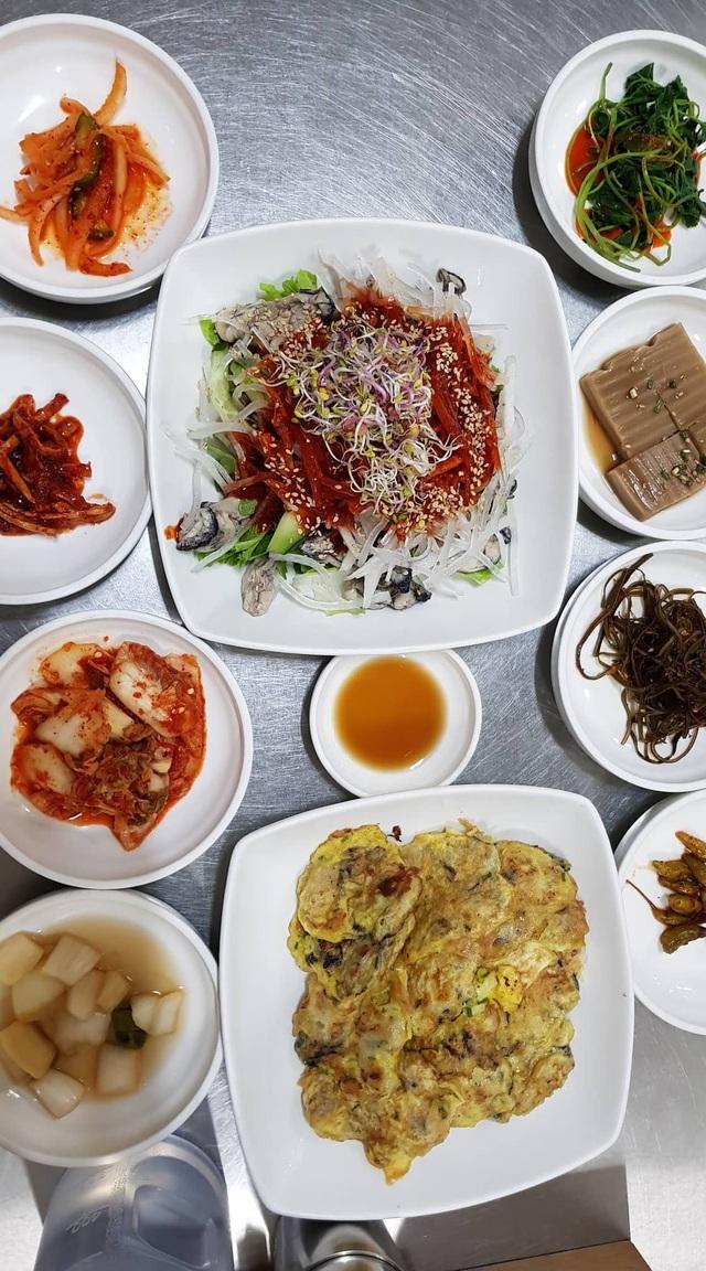 Nhiều trải nghiệm hấp dẫn tại Lễ hội Văn hóa ẩm thực Việt - Hàn 2020 - 1