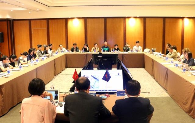 Thúc đẩy doanh nghiệp hòa nhập cho người khuyết tật trong ASEAN - 2