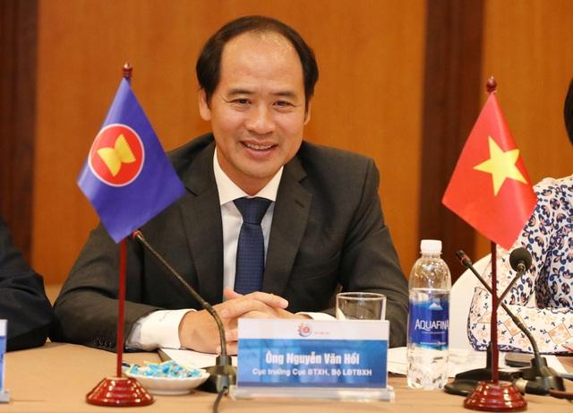 Thúc đẩy doanh nghiệp hòa nhập cho người khuyết tật trong ASEAN - 3