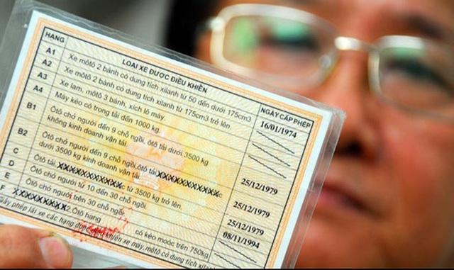 Gần 67% đại biểu Quốc hội không muốn chuyển bằng lái xe sang Bộ Công an - 1