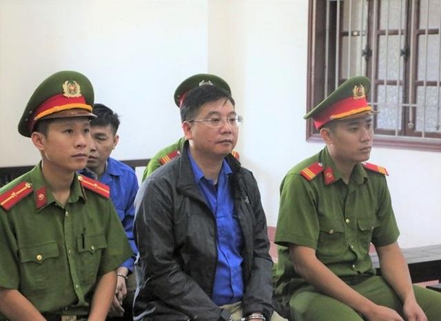 Y án chủ mưu vụ gian lận điểm thi ở Hòa Bình, giảm án tù cho 2 bị cáo - 2