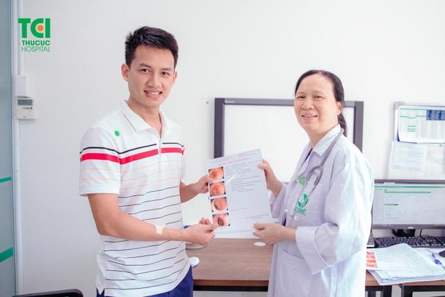 Chuyên gia đầu ngành tư vấn cách ngăn ngừa ung thư từ bệnh tiêu hóa - 2