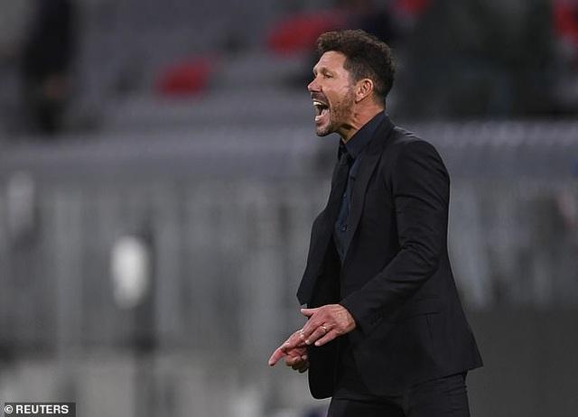 Những khoảnh khắc Bayern Munich gieo sầu cho Atletico tại nước Đức - 8