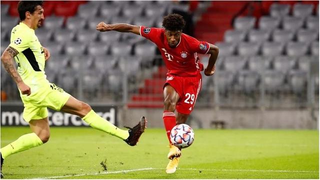 Những khoảnh khắc Bayern Munich gieo sầu cho Atletico tại nước Đức - 2