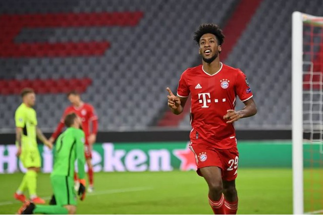 Những khoảnh khắc Bayern Munich gieo sầu cho Atletico tại nước Đức - 12