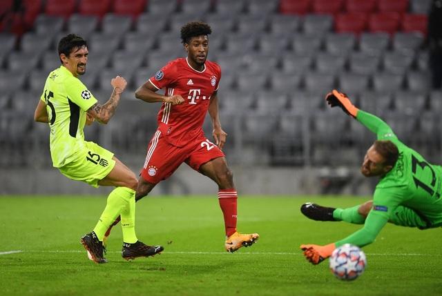 Những khoảnh khắc Bayern Munich gieo sầu cho Atletico tại nước Đức - 3