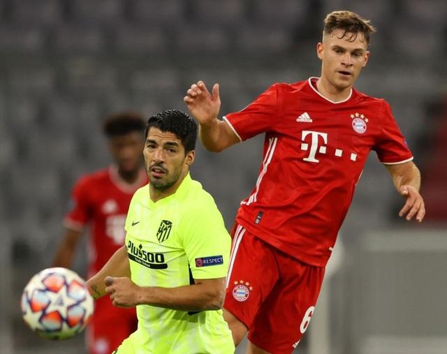 Những khoảnh khắc Bayern Munich gieo sầu cho Atletico tại nước Đức - 6