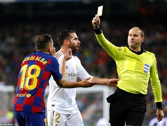 Barcelona - Real Madrid: Siêu kinh điển ở giai đoạn khủng hoảng - 2