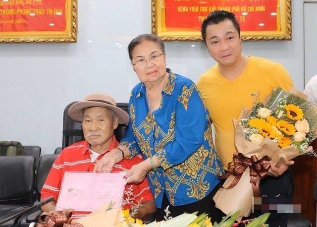 NSND Lý Huỳnh qua đời ở tuổi 78 - 2