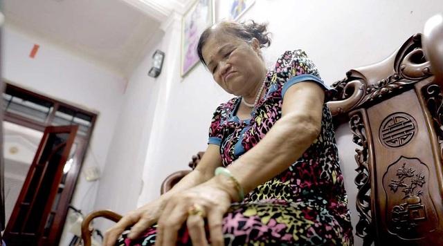 Khắc phục tình trạng đau nhức xương khớp ở người trung niên - 2