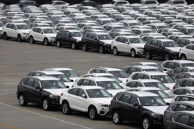 Lãi suất thấp hiếm có, ngân hàng tung tiền dụ khách mua ô tô - 2