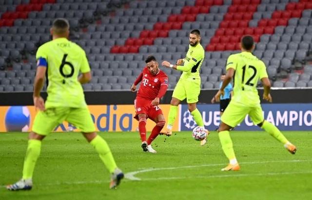 Những khoảnh khắc Bayern Munich gieo sầu cho Atletico tại nước Đức - 7