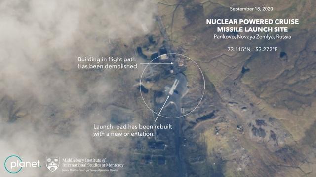 Nga có thể sắp thử tên lửa năng lượng hạt nhân tầm bay không giới hạn - 1