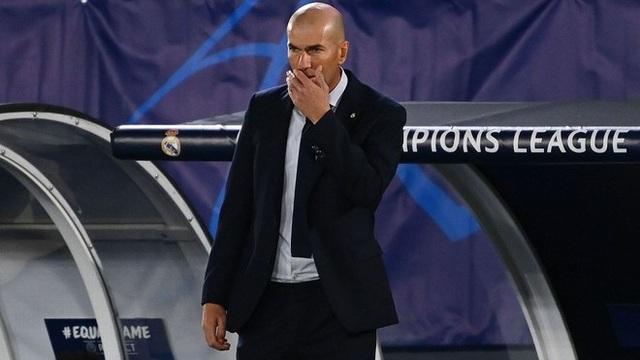 Real Madrid liên tiếp thua sốc: Bi kịch của sự lỗi thời - 3