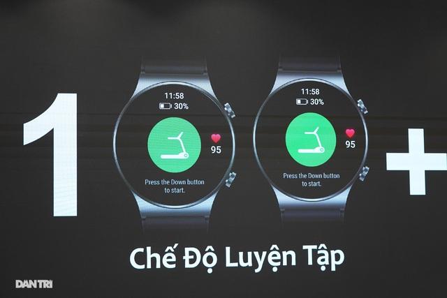 Đồng hồ Huawei GT 2 Pro có gì đặc biệt? - 3