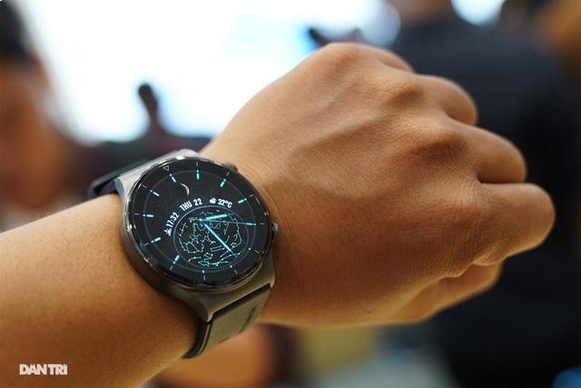 Đồng hồ Huawei GT 2 Pro có gì đặc biệt? - 4
